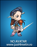 Avatar utilizator